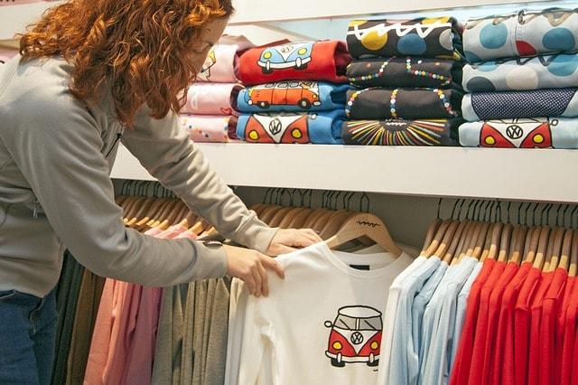 Personalización Textil, crea tu ropa a medida