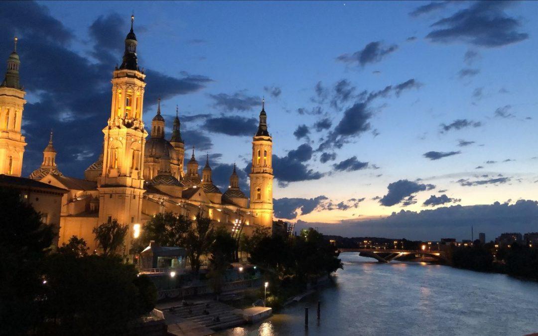 Atardeceres en Zaragoza – Dónde ir