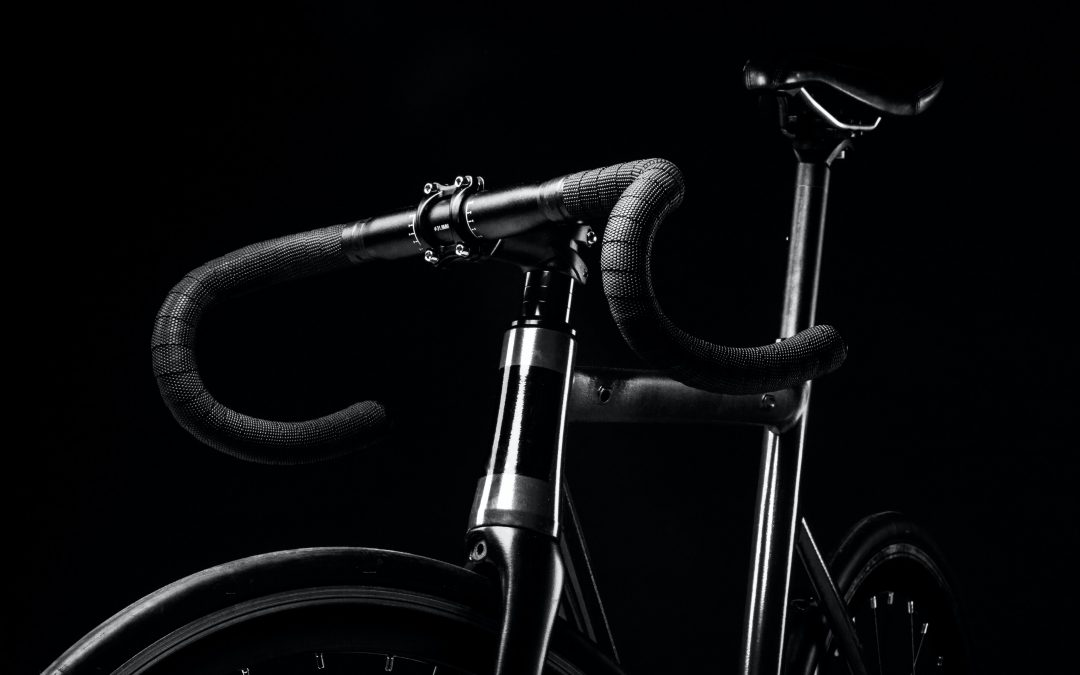Fixie. Una bicicleta a contrapedal